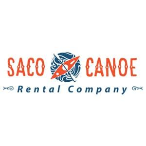 Saco Canoe Rental Company